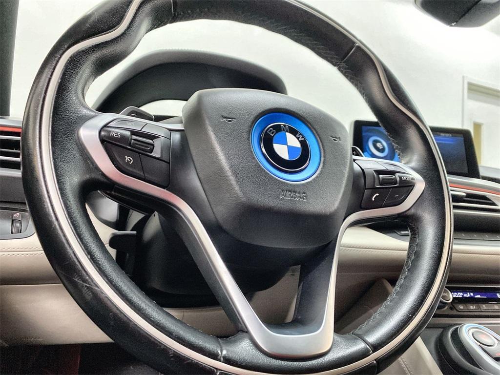 Used 2015 BMW i8 Base for sale $69,888 at Gravity Autos Marietta in Marietta GA 30060 25