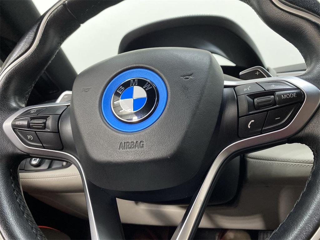 Used 2015 BMW i8 Base for sale $69,888 at Gravity Autos Marietta in Marietta GA 30060 28