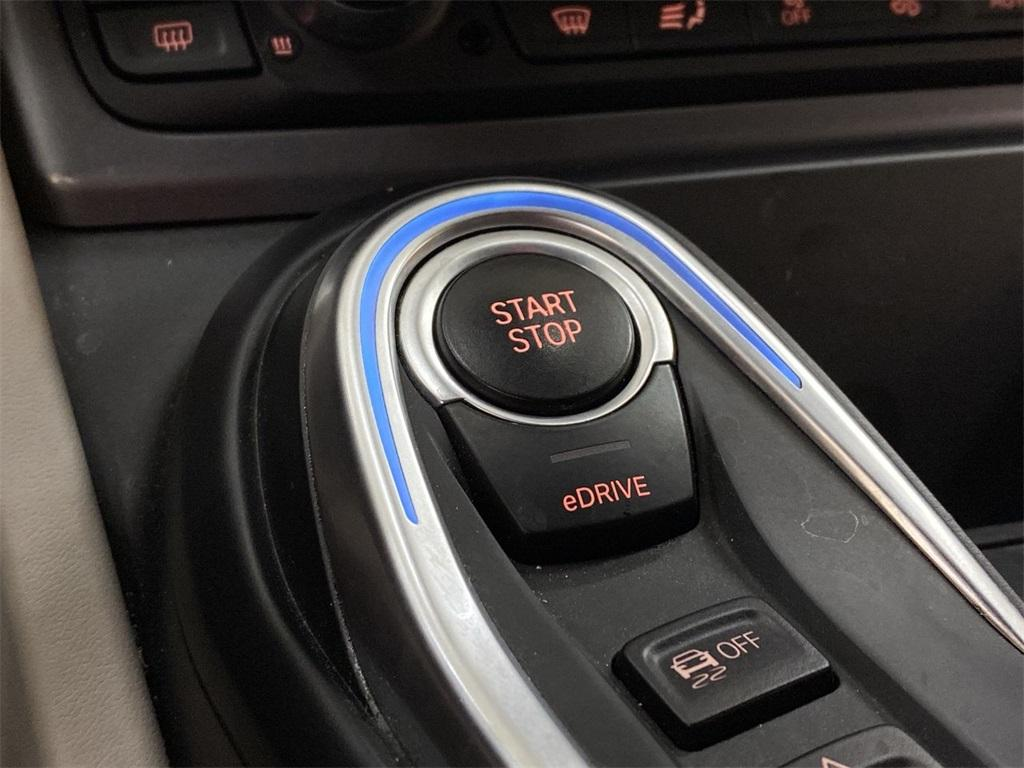 Used 2015 BMW i8 Base for sale $69,888 at Gravity Autos Marietta in Marietta GA 30060 33