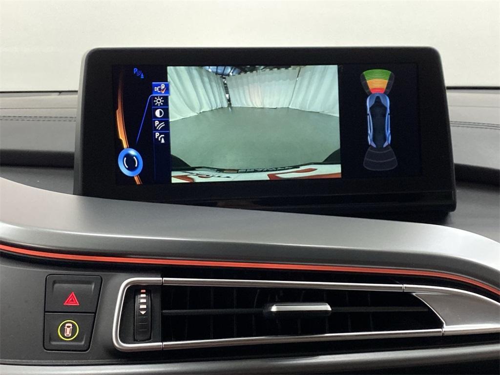 Used 2015 BMW i8 Base for sale $69,888 at Gravity Autos Marietta in Marietta GA 30060 35