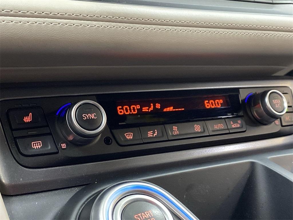 Used 2015 BMW i8 Base for sale $69,888 at Gravity Autos Marietta in Marietta GA 30060 37