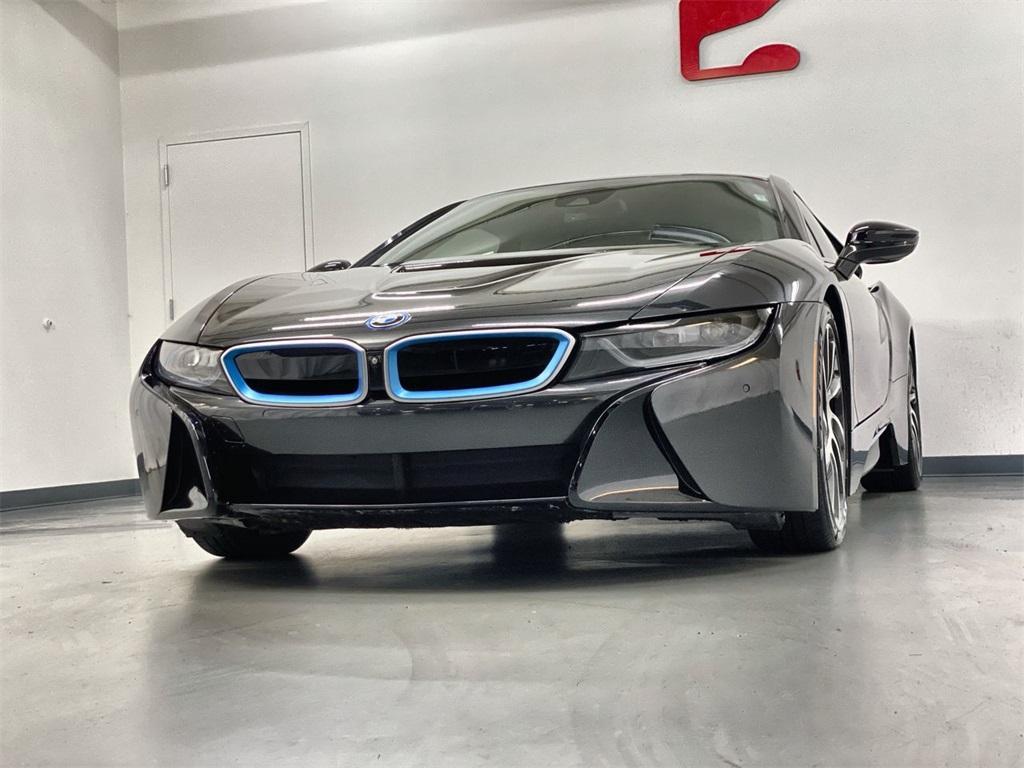 Used 2015 BMW i8 Base for sale $69,888 at Gravity Autos Marietta in Marietta GA 30060 4