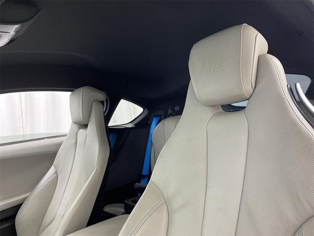 Used 2015 BMW i8 Base for sale $69,888 at Gravity Autos Marietta in Marietta GA 30060 42