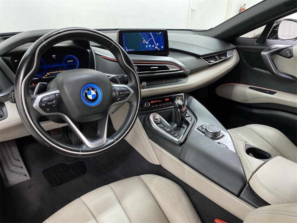 Used 2015 BMW i8 Base for sale $69,888 at Gravity Autos Marietta in Marietta GA 30060 43