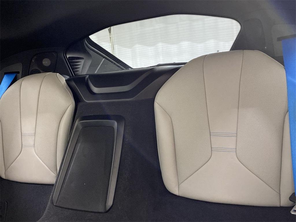 Used 2015 BMW i8 Base for sale $69,888 at Gravity Autos Marietta in Marietta GA 30060 46