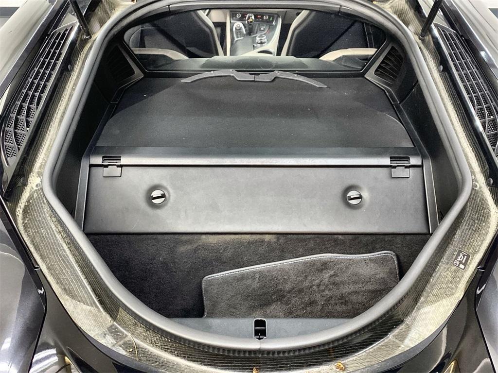 Used 2015 BMW i8 Base for sale $69,888 at Gravity Autos Marietta in Marietta GA 30060 48