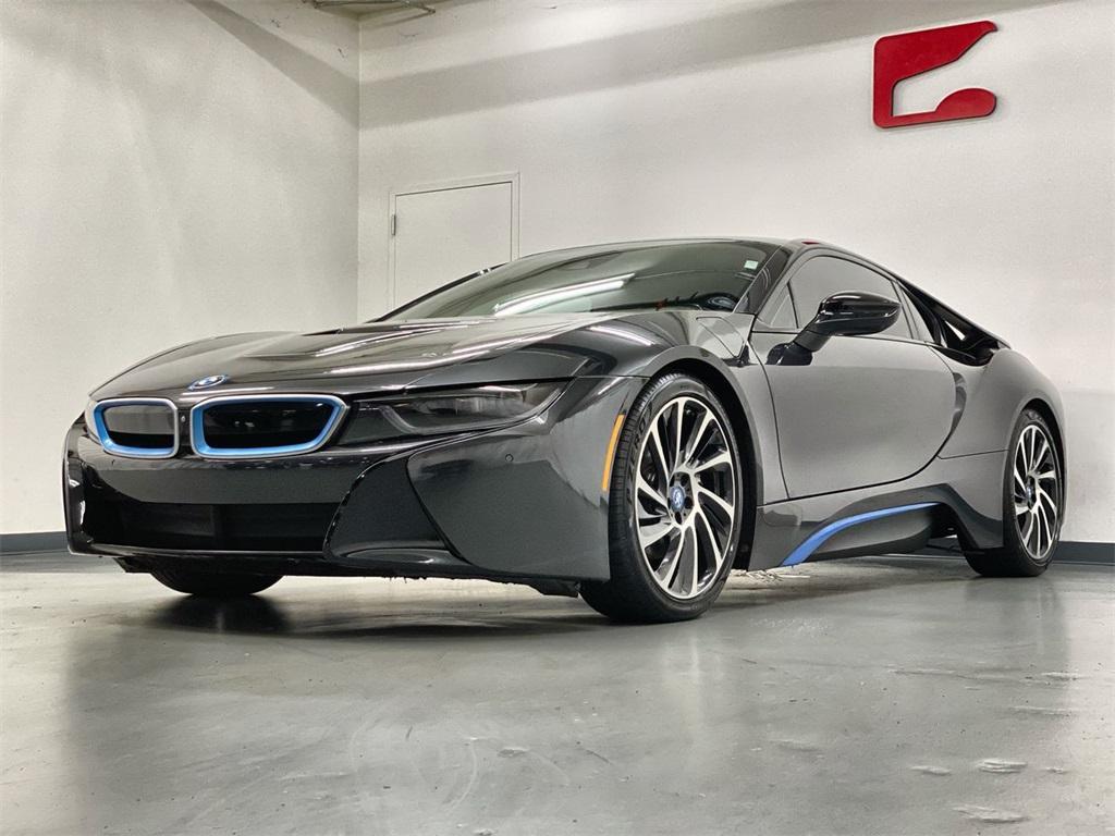 Used 2015 BMW i8 Base for sale $69,888 at Gravity Autos Marietta in Marietta GA 30060 5