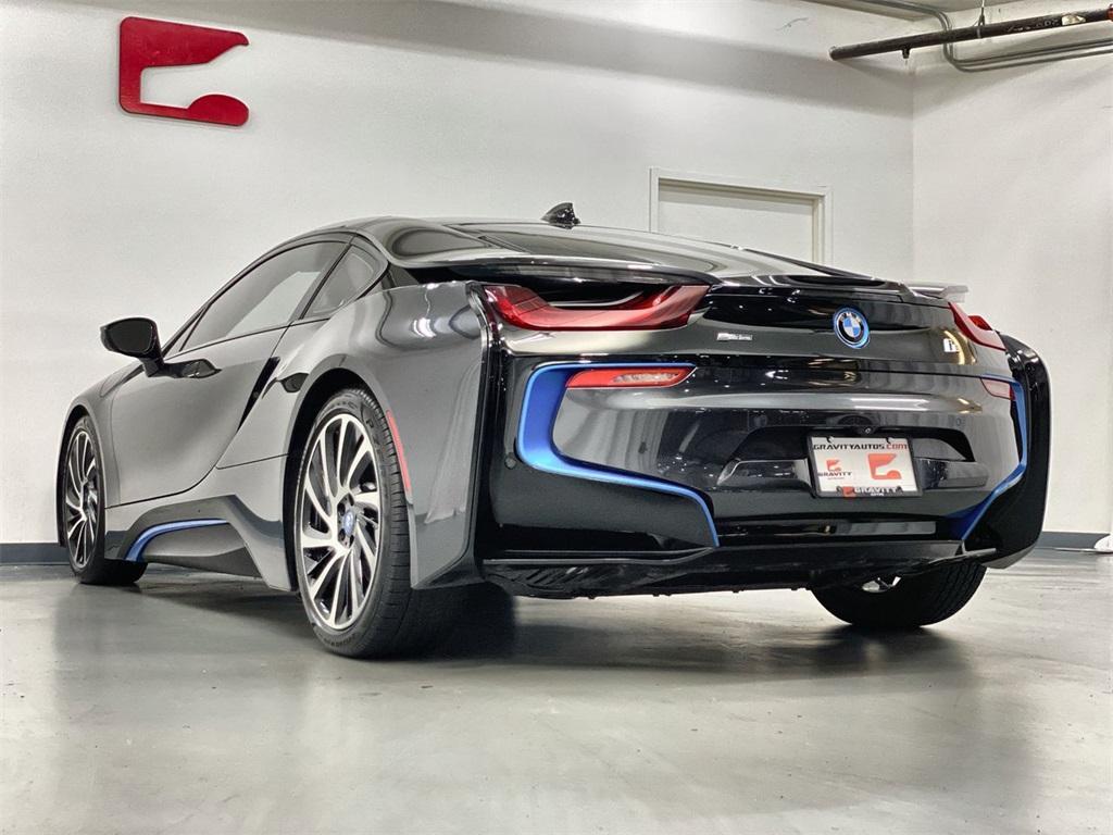 Used 2015 BMW i8 Base for sale $69,888 at Gravity Autos Marietta in Marietta GA 30060 6