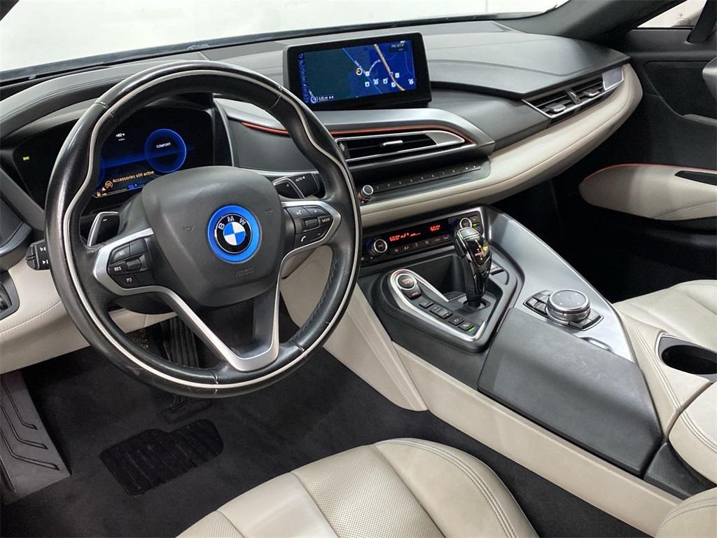 Used 2015 BMW i8 Base for sale $69,888 at Gravity Autos Marietta in Marietta GA 30060 8