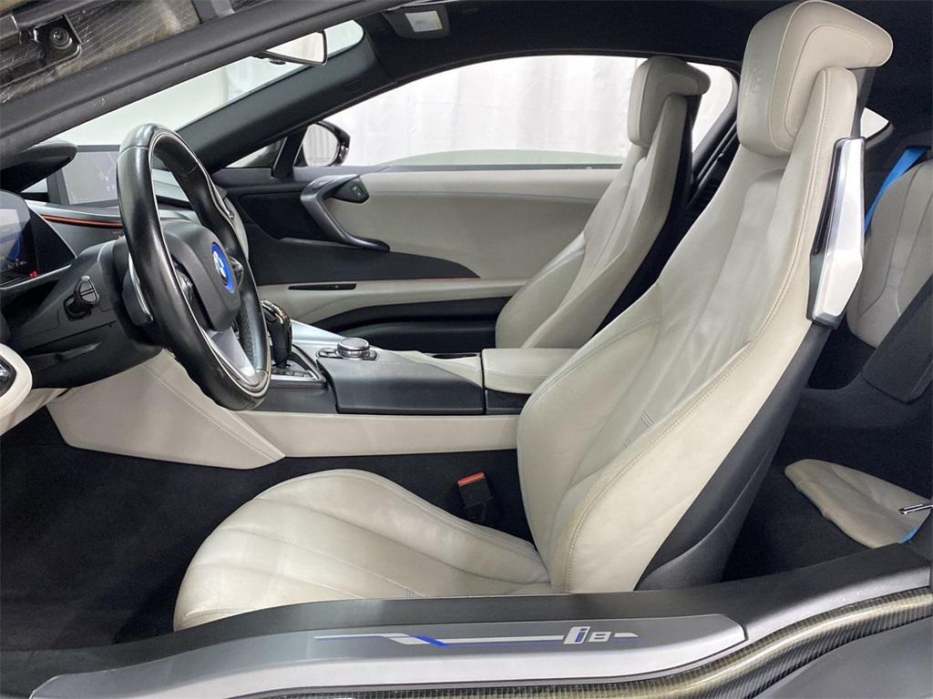 Used 2015 BMW i8 Base for sale $69,888 at Gravity Autos Marietta in Marietta GA 30060 9