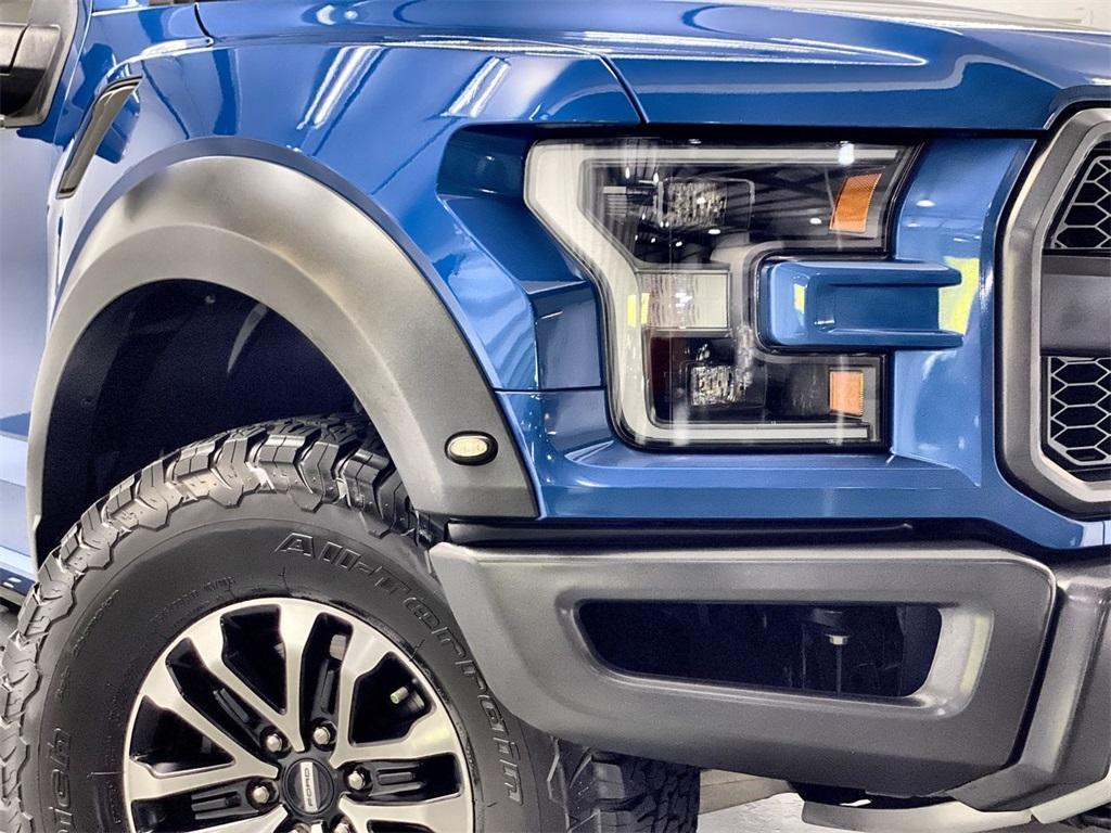 Used 2019 Ford F-150 Raptor for sale $61,888 at Gravity Autos Marietta in Marietta GA 30060 12