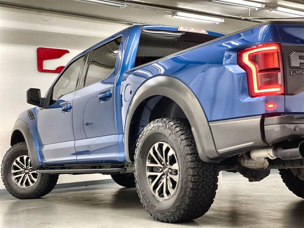 Used 2019 Ford F-150 Raptor for sale $61,888 at Gravity Autos Marietta in Marietta GA 30060 15