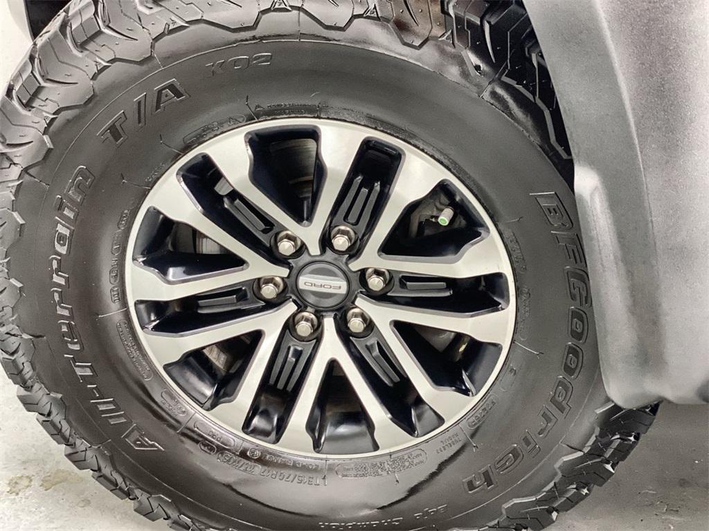 Used 2019 Ford F-150 Raptor for sale $61,888 at Gravity Autos Marietta in Marietta GA 30060 18