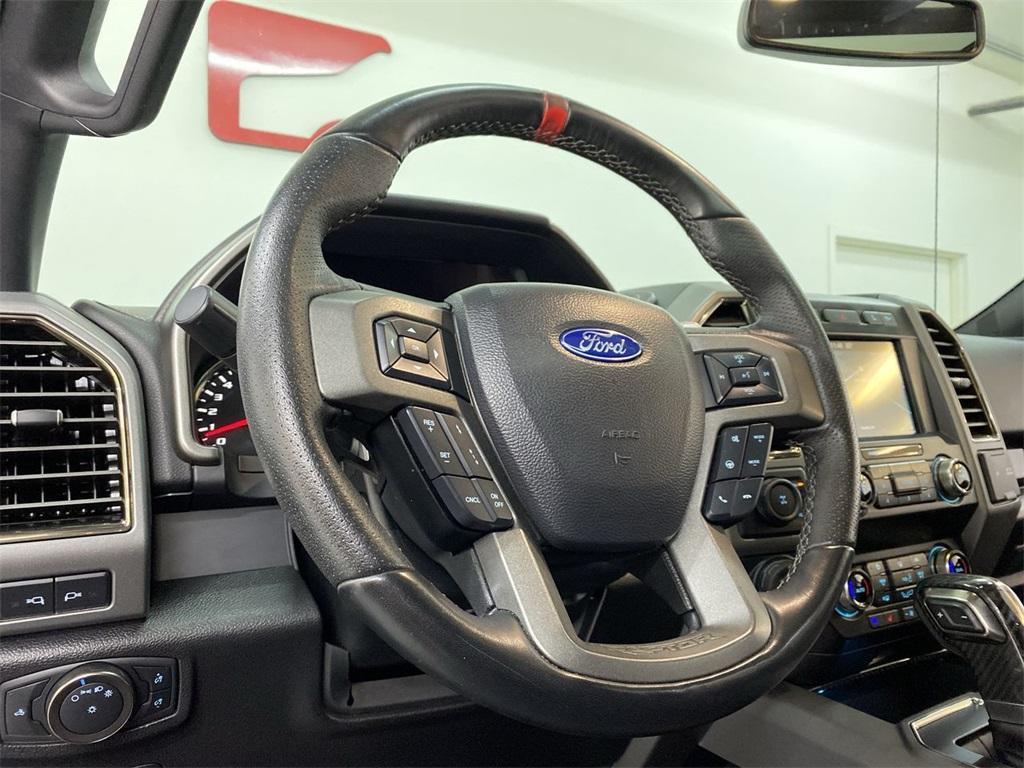 Used 2019 Ford F-150 Raptor for sale $61,888 at Gravity Autos Marietta in Marietta GA 30060 26