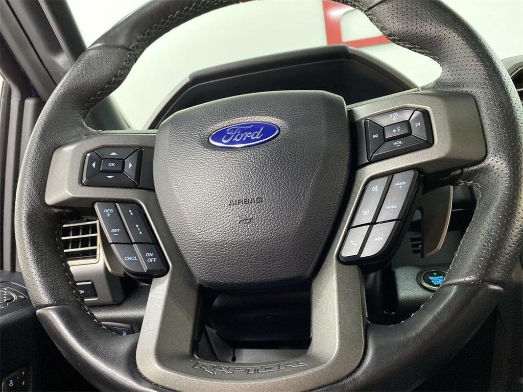 Used 2019 Ford F-150 Raptor for sale $61,888 at Gravity Autos Marietta in Marietta GA 30060 29