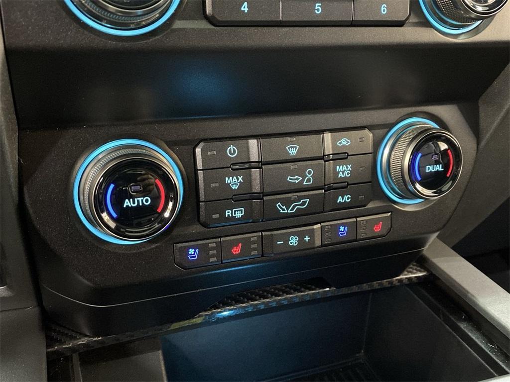 Used 2019 Ford F-150 Raptor for sale $61,888 at Gravity Autos Marietta in Marietta GA 30060 38