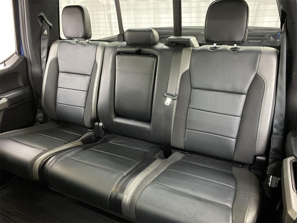 Used 2019 Ford F-150 Raptor for sale $61,888 at Gravity Autos Marietta in Marietta GA 30060 45