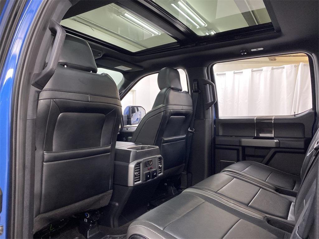 Used 2019 Ford F-150 Raptor for sale $61,888 at Gravity Autos Marietta in Marietta GA 30060 46