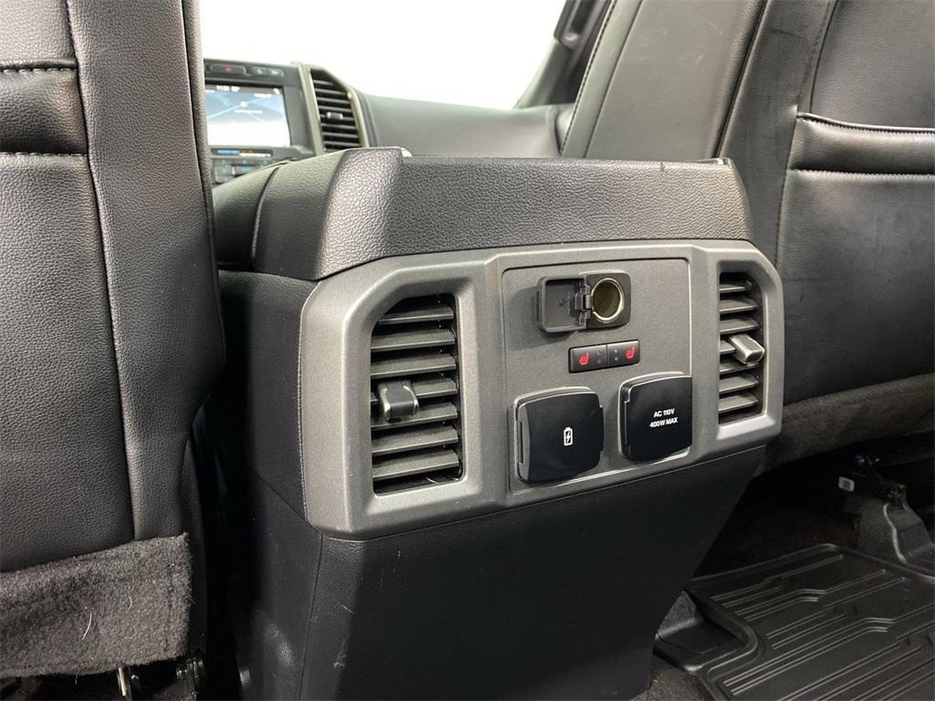 Used 2019 Ford F-150 Raptor for sale $61,888 at Gravity Autos Marietta in Marietta GA 30060 47