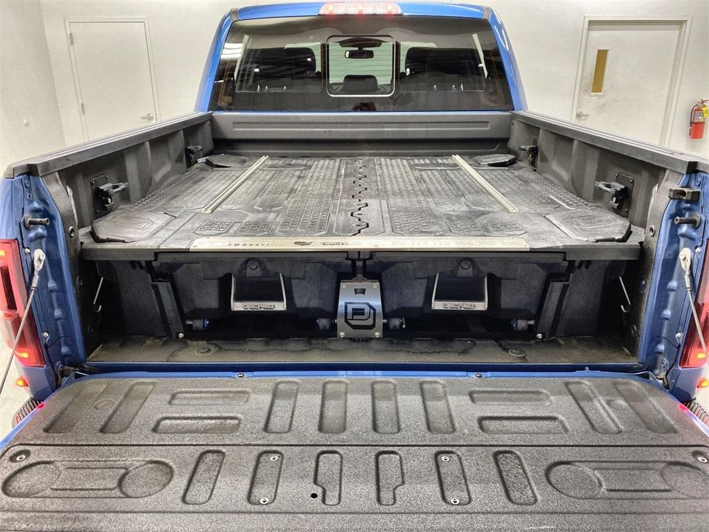 Used 2019 Ford F-150 Raptor for sale $61,888 at Gravity Autos Marietta in Marietta GA 30060 49