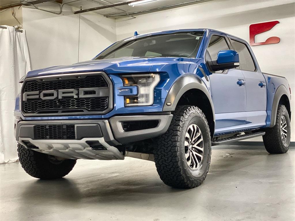 Used 2019 Ford F-150 Raptor for sale $61,888 at Gravity Autos Marietta in Marietta GA 30060 5