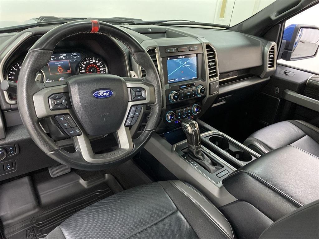 Used 2019 Ford F-150 Raptor for sale $61,888 at Gravity Autos Marietta in Marietta GA 30060 8