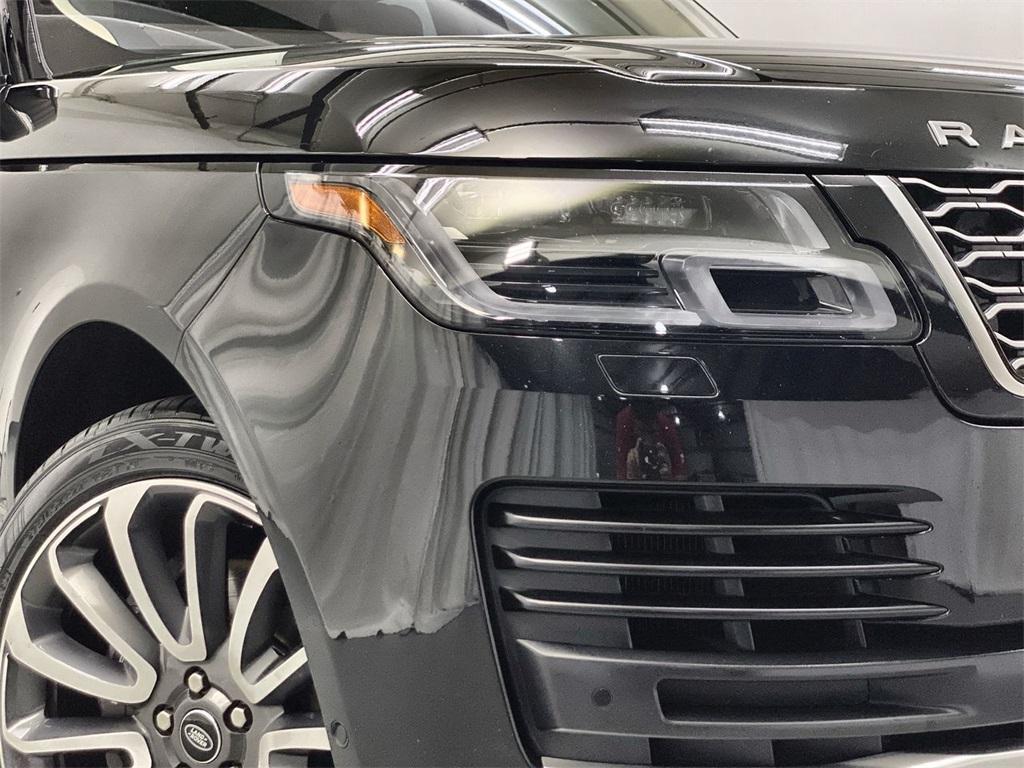 Used 2019 Land Rover Range Rover 3.0L V6 Supercharged HSE for sale $79,988 at Gravity Autos Marietta in Marietta GA 30060 12