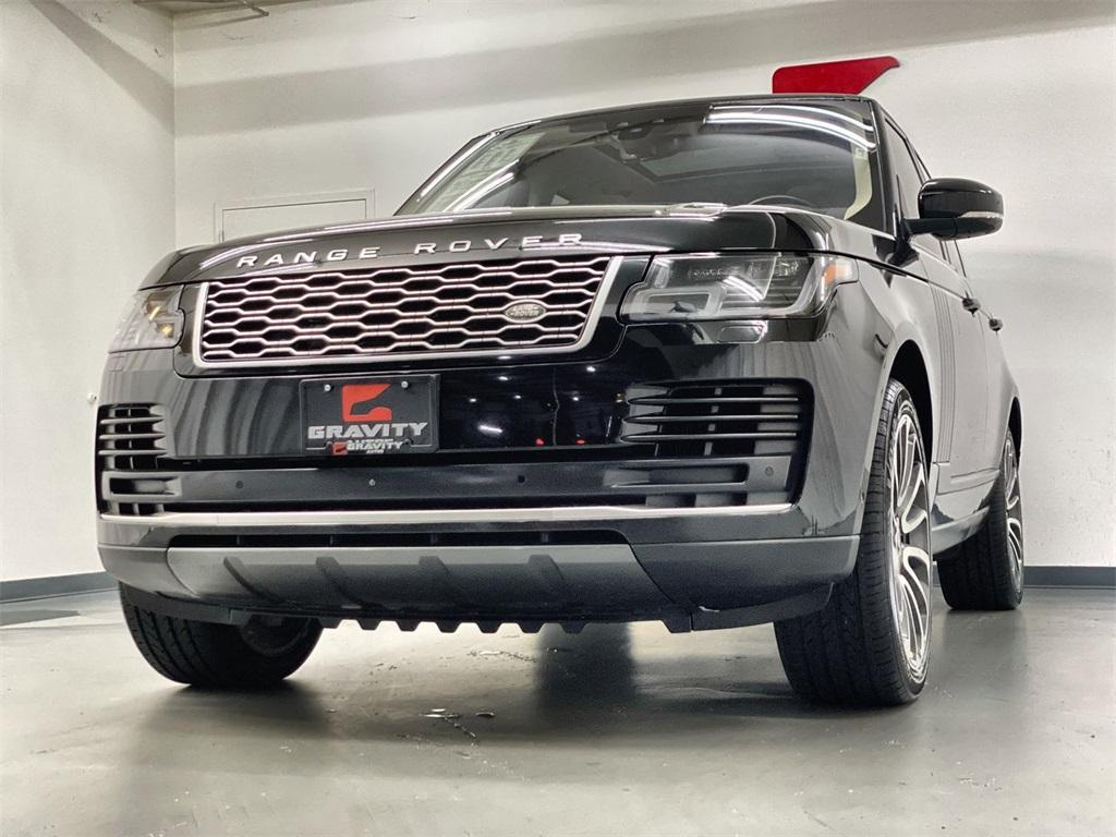 Used 2019 Land Rover Range Rover 3.0L V6 Supercharged HSE for sale $79,988 at Gravity Autos Marietta in Marietta GA 30060 4