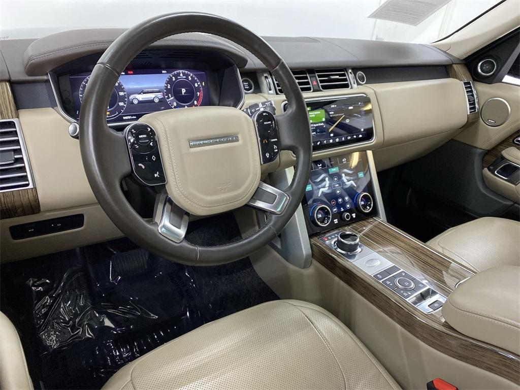 Used 2019 Land Rover Range Rover 3.0L V6 Supercharged HSE for sale $79,988 at Gravity Autos Marietta in Marietta GA 30060 45