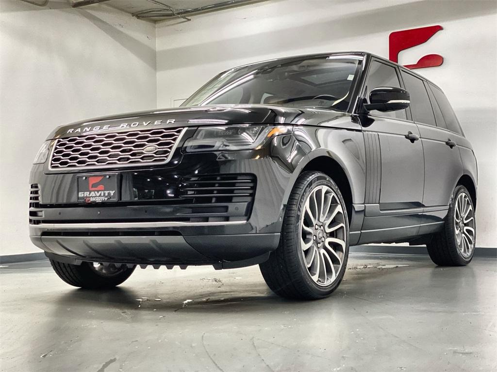 Used 2019 Land Rover Range Rover 3.0L V6 Supercharged HSE for sale $79,988 at Gravity Autos Marietta in Marietta GA 30060 5