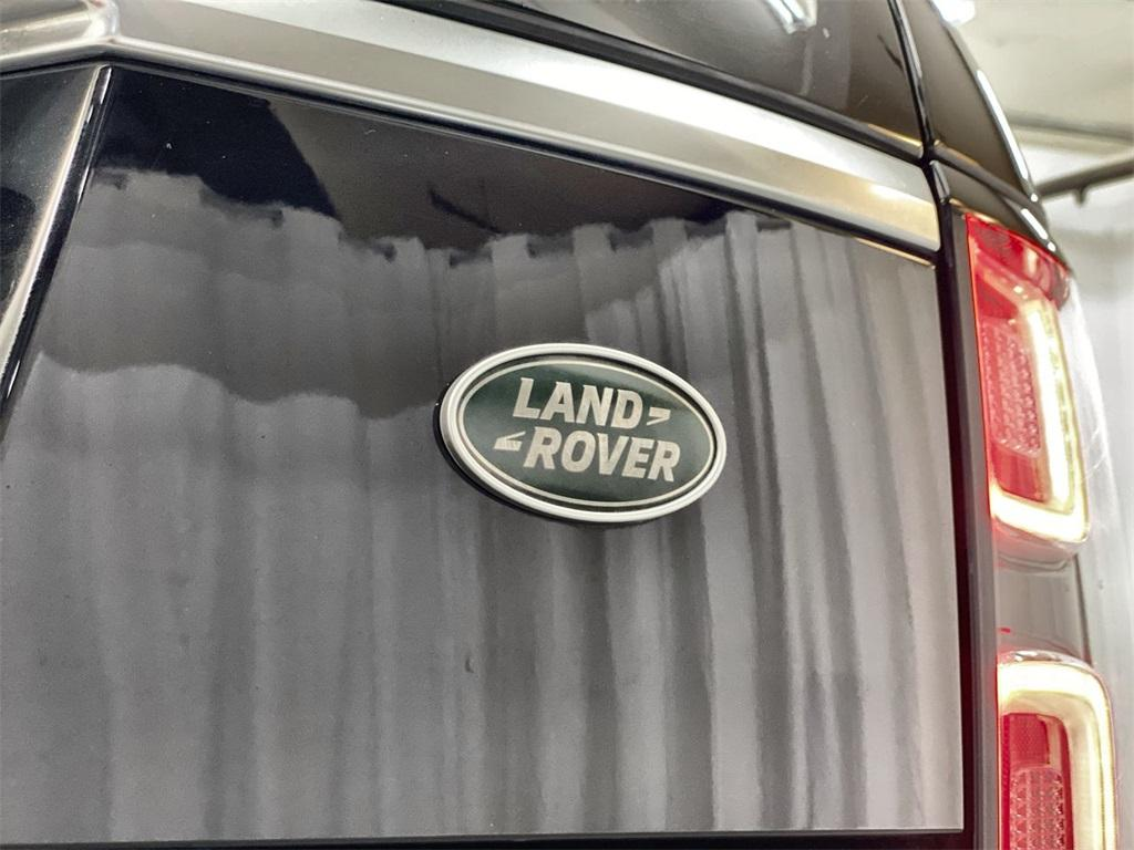 Used 2019 Land Rover Range Rover 3.0L V6 Supercharged HSE for sale $79,988 at Gravity Autos Marietta in Marietta GA 30060 59