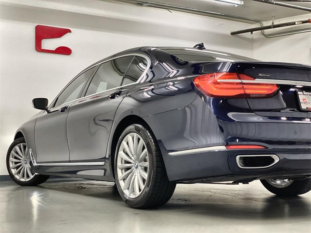 Used 2019 BMW 7 Series 740i xDrive for sale Sold at Gravity Autos Marietta in Marietta GA 30060 11