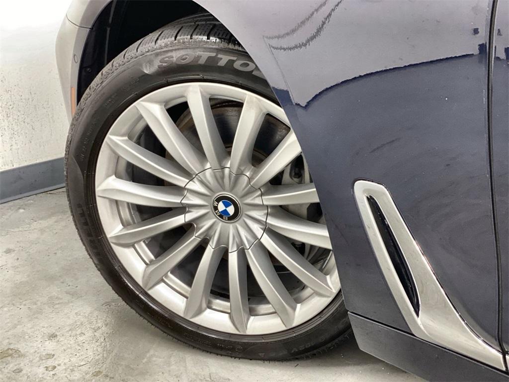 Used 2019 BMW 7 Series 740i xDrive for sale Sold at Gravity Autos Marietta in Marietta GA 30060 14