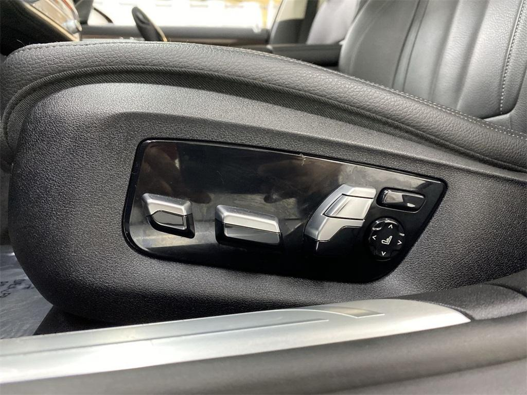 Used 2019 BMW 7 Series 740i xDrive for sale Sold at Gravity Autos Marietta in Marietta GA 30060 16