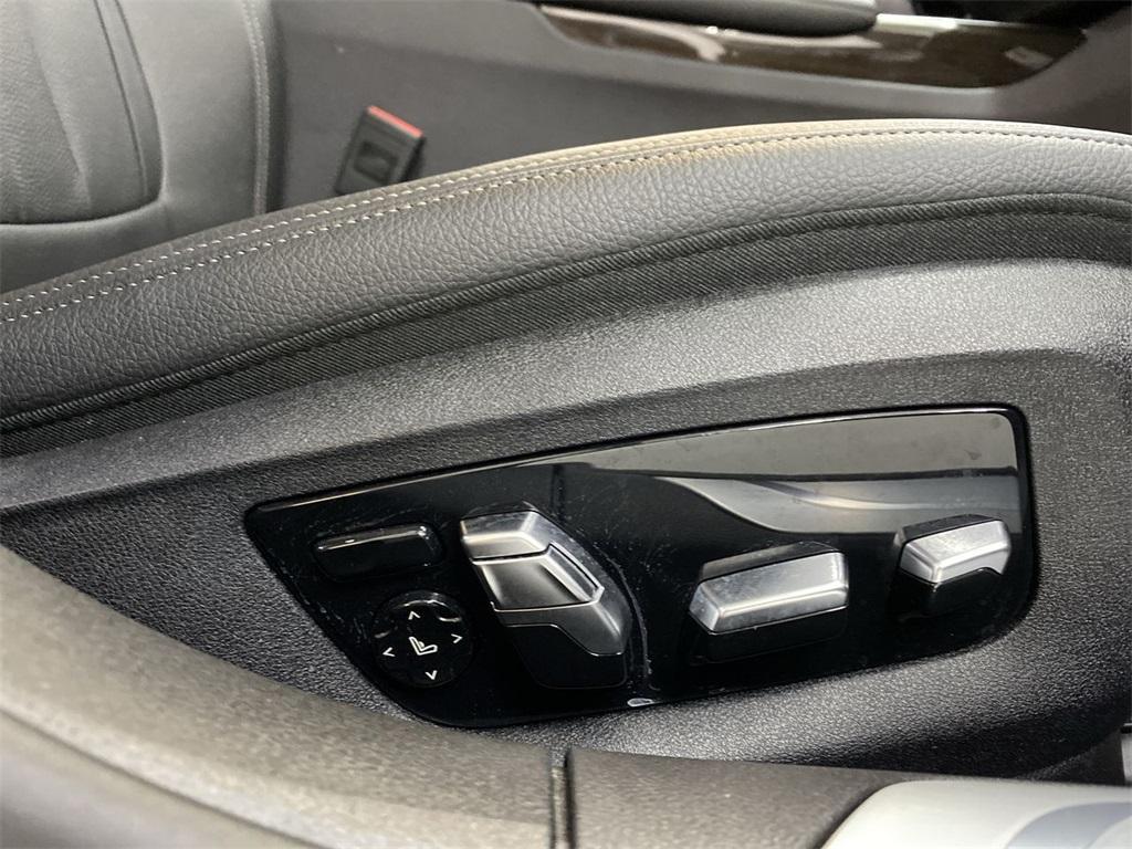 Used 2019 BMW 7 Series 740i xDrive for sale Sold at Gravity Autos Marietta in Marietta GA 30060 18