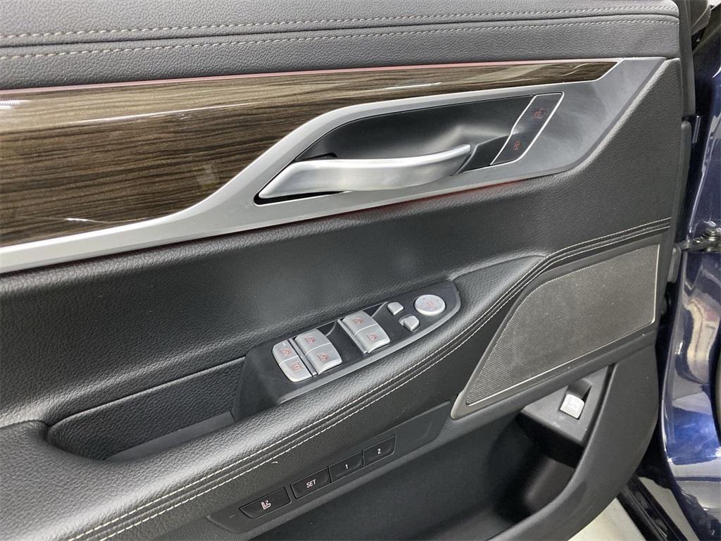 Used 2019 BMW 7 Series 740i xDrive for sale Sold at Gravity Autos Marietta in Marietta GA 30060 19