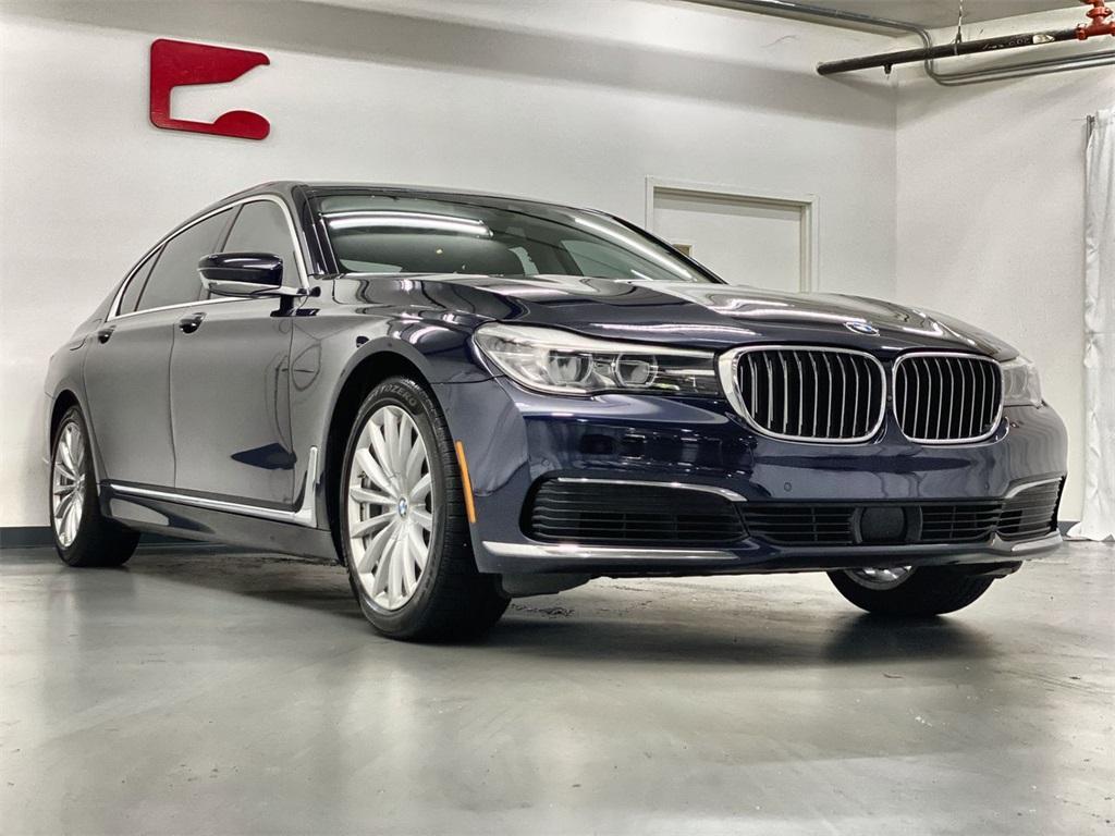Used 2019 BMW 7 Series 740i xDrive for sale Sold at Gravity Autos Marietta in Marietta GA 30060 2