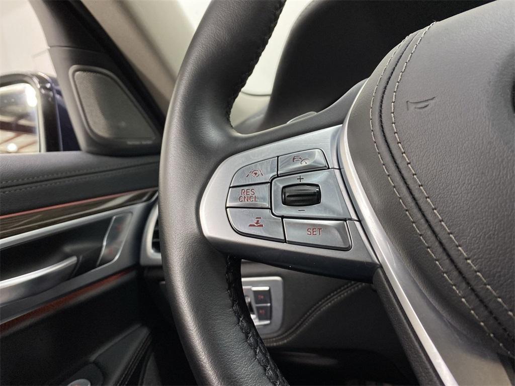 Used 2019 BMW 7 Series 740i xDrive for sale Sold at Gravity Autos Marietta in Marietta GA 30060 24