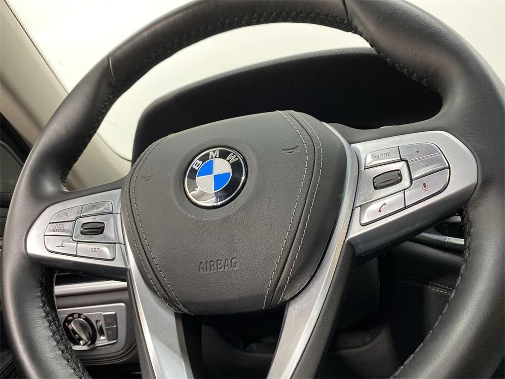 Used 2019 BMW 7 Series 740i xDrive for sale Sold at Gravity Autos Marietta in Marietta GA 30060 25