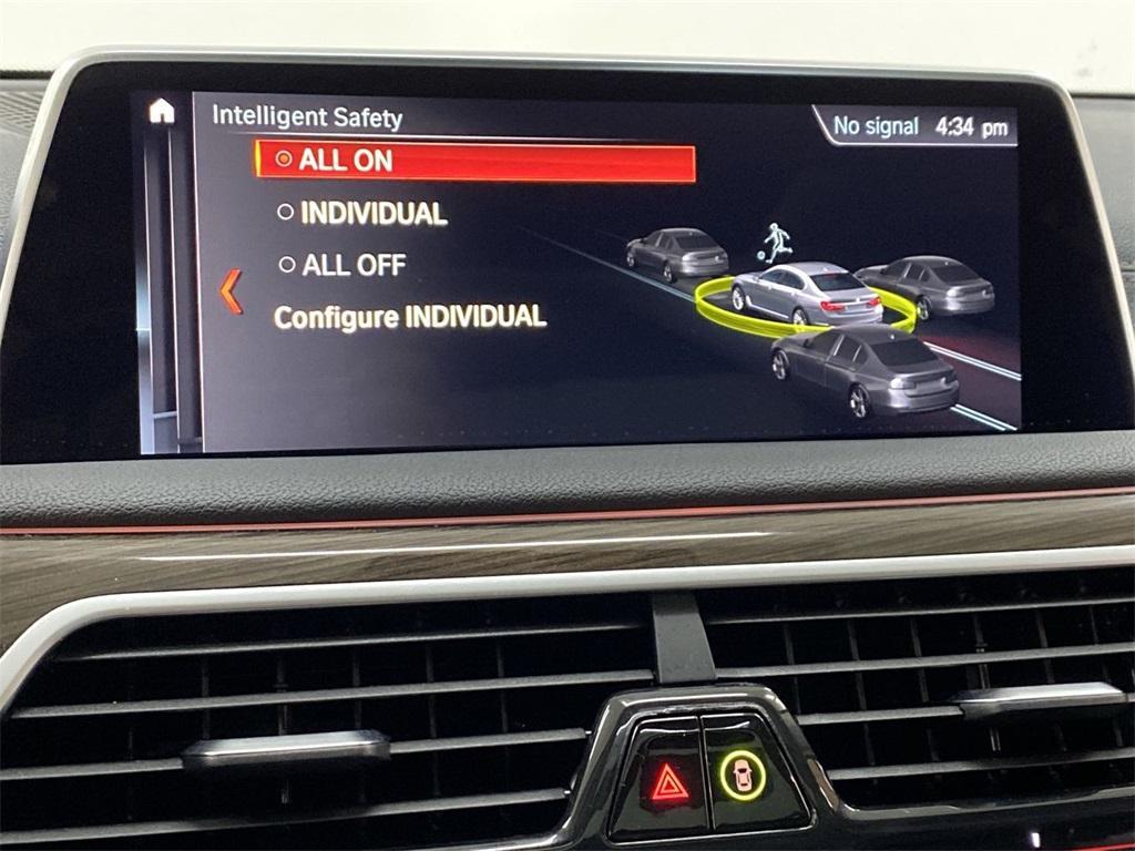 Used 2019 BMW 7 Series 740i xDrive for sale Sold at Gravity Autos Marietta in Marietta GA 30060 29