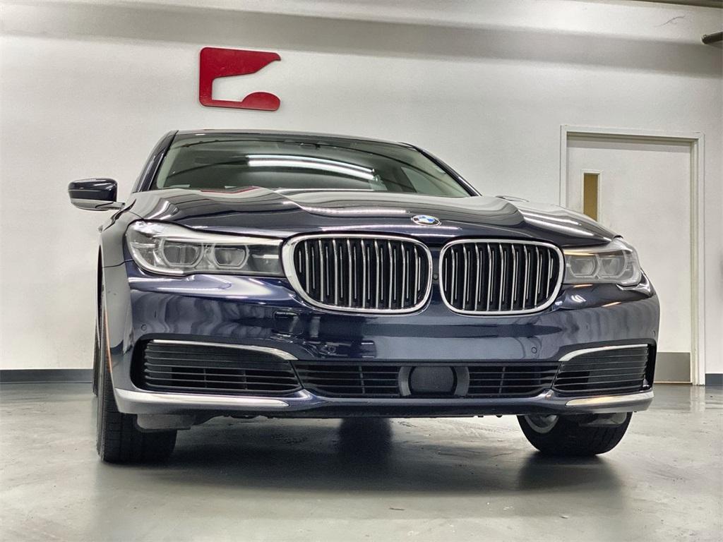 Used 2019 BMW 7 Series 740i xDrive for sale Sold at Gravity Autos Marietta in Marietta GA 30060 3