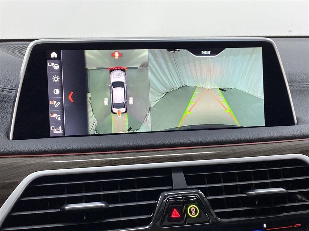 Used 2019 BMW 7 Series 740i xDrive for sale Sold at Gravity Autos Marietta in Marietta GA 30060 32