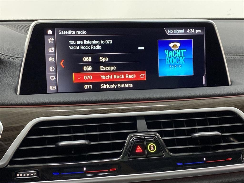 Used 2019 BMW 7 Series 740i xDrive for sale Sold at Gravity Autos Marietta in Marietta GA 30060 34