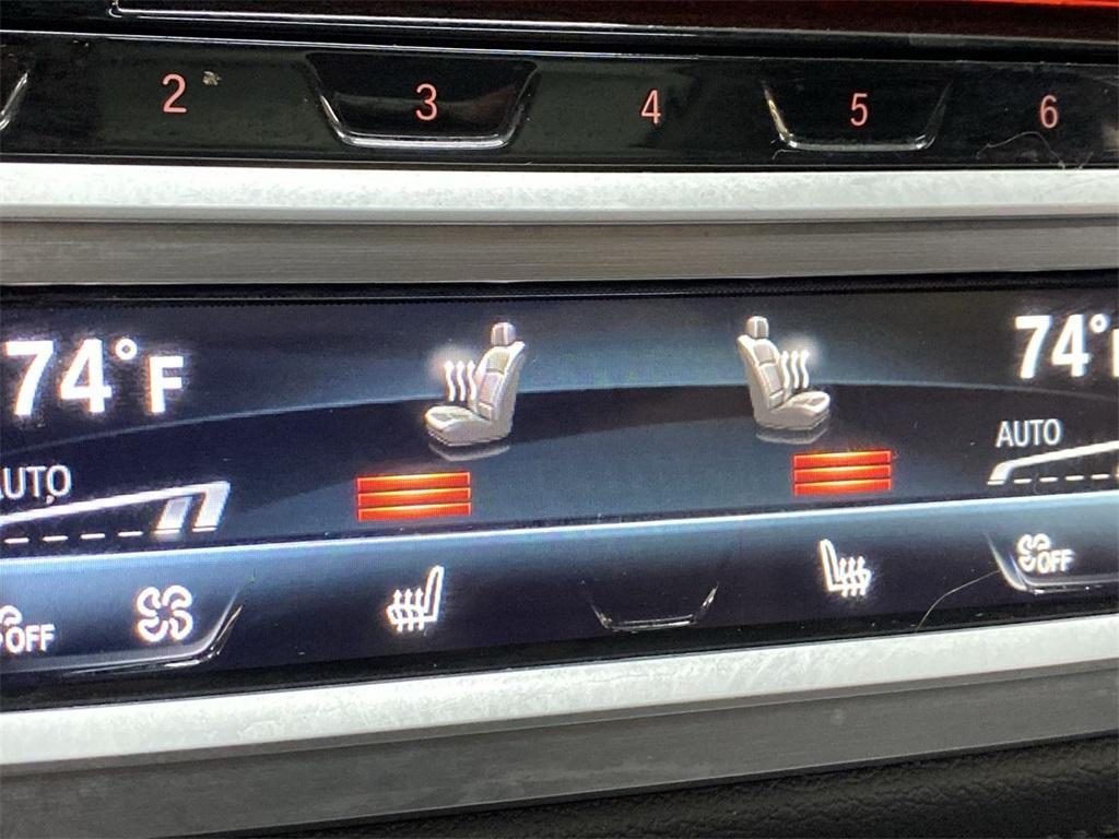 Used 2019 BMW 7 Series 740i xDrive for sale Sold at Gravity Autos Marietta in Marietta GA 30060 36