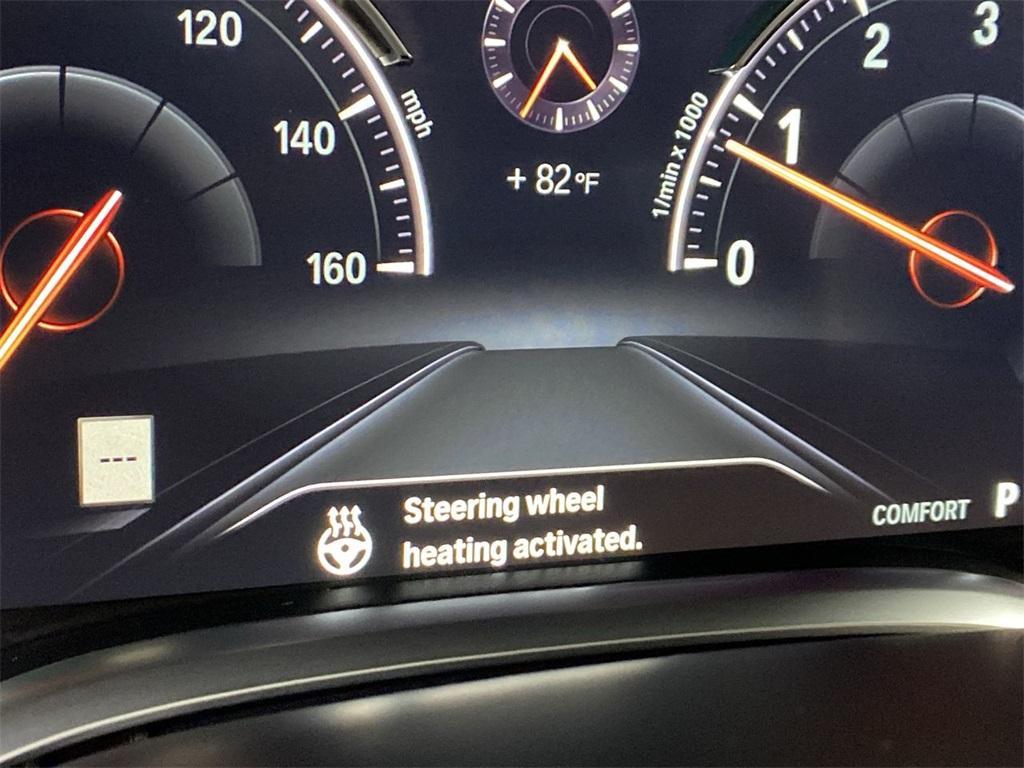 Used 2019 BMW 7 Series 740i xDrive for sale Sold at Gravity Autos Marietta in Marietta GA 30060 37