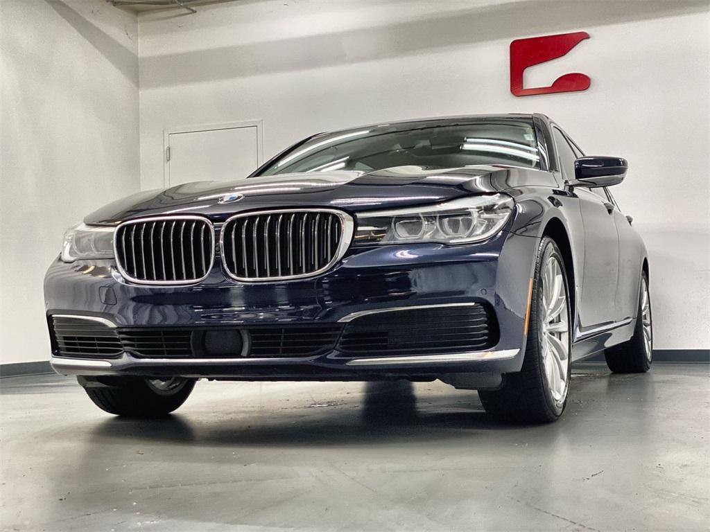 Used 2019 BMW 7 Series 740i xDrive for sale Sold at Gravity Autos Marietta in Marietta GA 30060 4