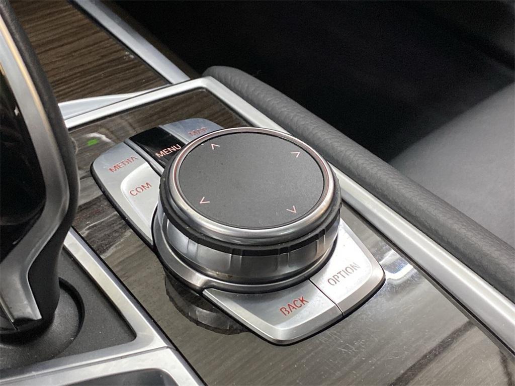 Used 2019 BMW 7 Series 740i xDrive for sale Sold at Gravity Autos Marietta in Marietta GA 30060 40