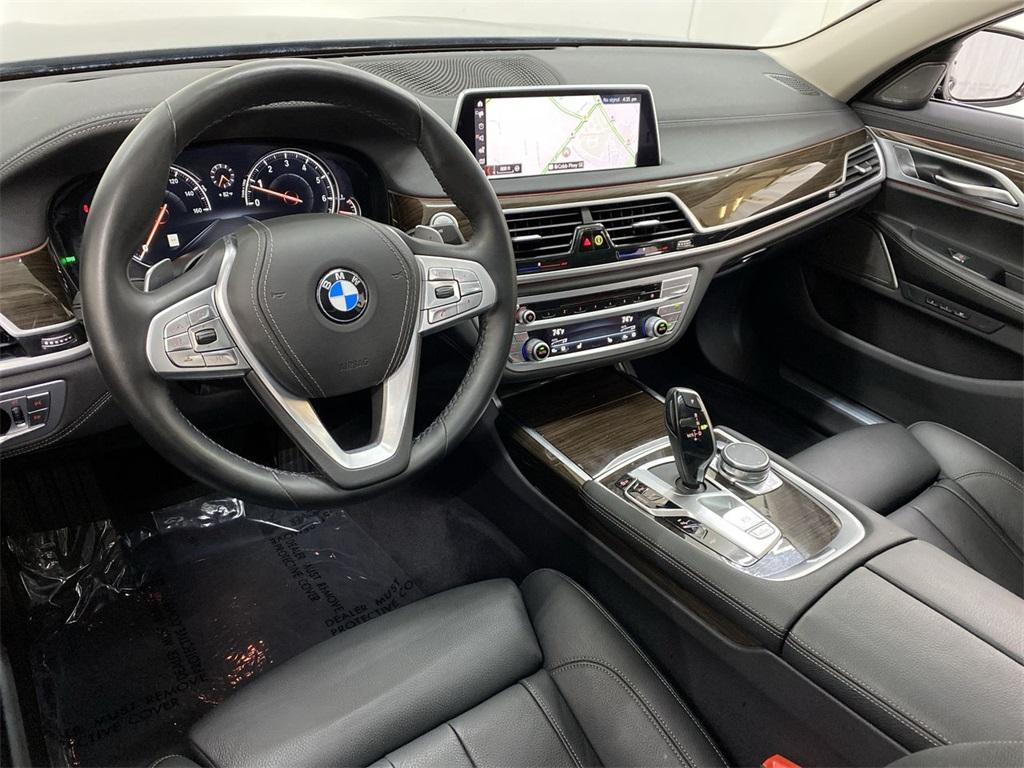 Used 2019 BMW 7 Series 740i xDrive for sale Sold at Gravity Autos Marietta in Marietta GA 30060 42