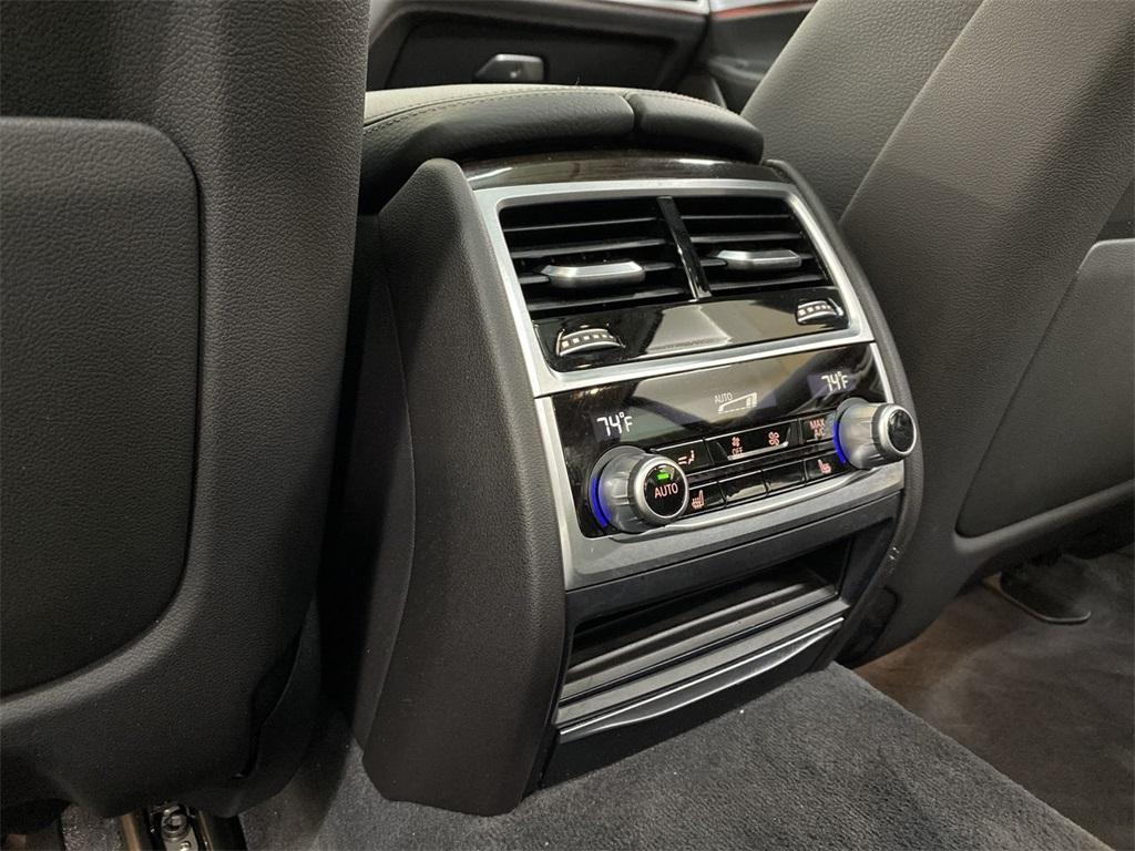 Used 2019 BMW 7 Series 740i xDrive for sale Sold at Gravity Autos Marietta in Marietta GA 30060 45