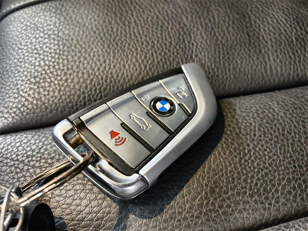 Used 2019 BMW 7 Series 740i xDrive for sale Sold at Gravity Autos Marietta in Marietta GA 30060 47